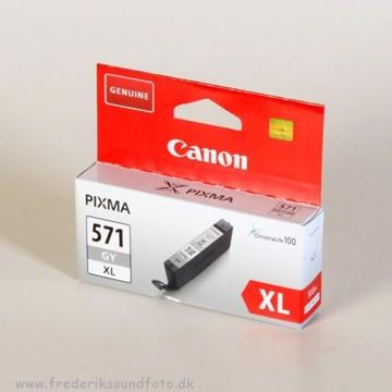 Canon CLI-571GY XL Blækpatron