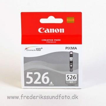CANON CLI-526GY Grå blækpatron