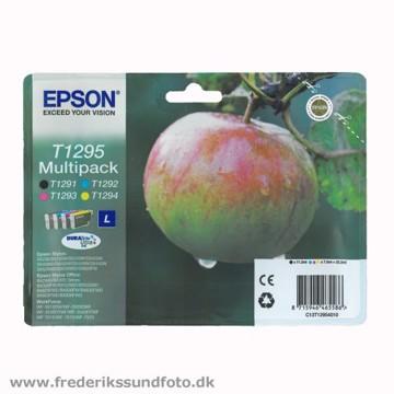 Epson T1295 Multipack