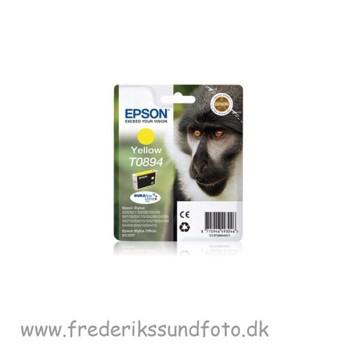 Epson T0894 Gul blæk