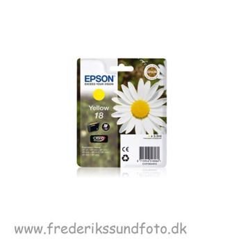 Epson 18 (T1804) Yellow