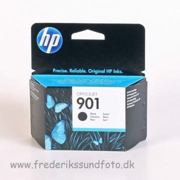 HP 901 Sort blækpatron