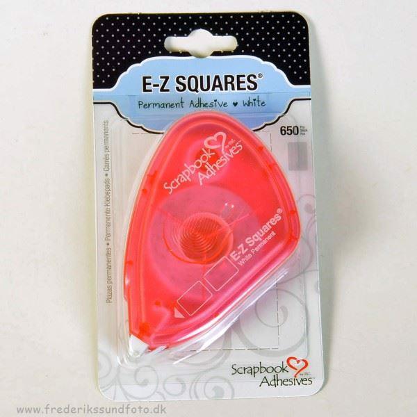 3L E-Z Squares  650 stk. limbrikker