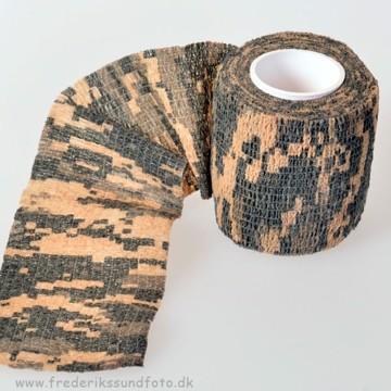 Camouflage tape ACU Camo 5 cm x 4,5 meter