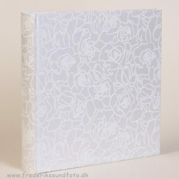 GB White Roses Super 200 album