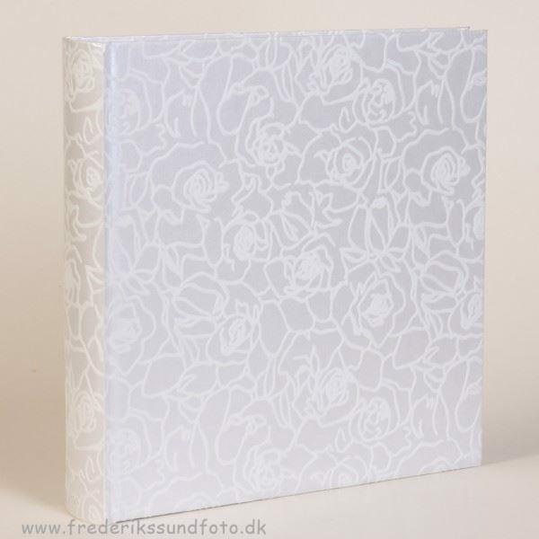 GB White Roses Super 200 album