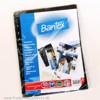 10x15 Bantex sort Fotolomme 2132