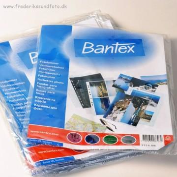 13x18 Bantex Fotolomme 2114