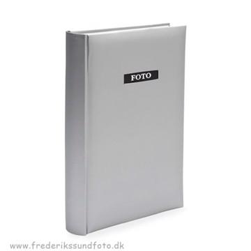 Focus Trend Line Super 300 Sølv-grå t/300 billeder