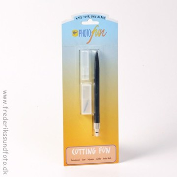 HENZO Photo fun    Hobby kniv