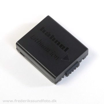 Hähnel HL-006P Panasonic CGA-S006