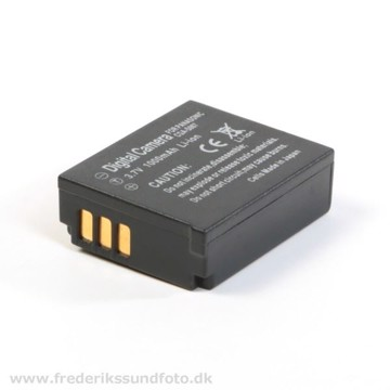 Digi-Power Panasonic CGA-S007