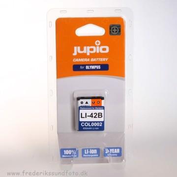 Jupio LI-42b / EN-EL10 Li-ion Batteri