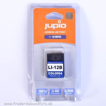 Jupio Li-12B Li-ion batteri