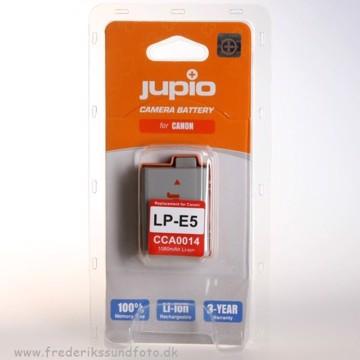 Jupio LP-E5 Li--ion batteri