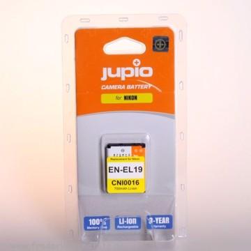 Jupio CNI0016 Nikon EN-EL19