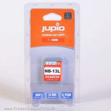 Jupio NB-13L CCA0030 Batteri
