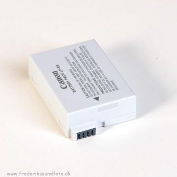 Canon LP-E8 batteri