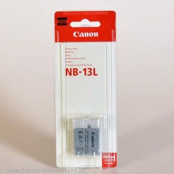 Canon NB-13L batteri