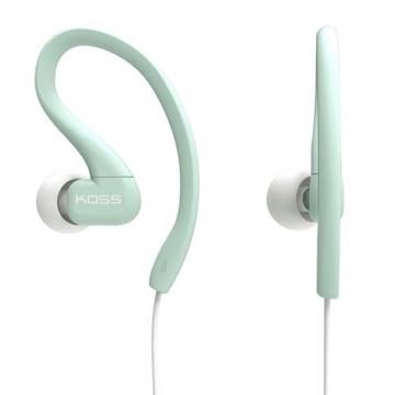 Koss FitClip Mintgrøn In-Ear KSC32M