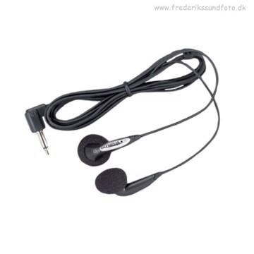 Olympus E20 Mono høretelefoner