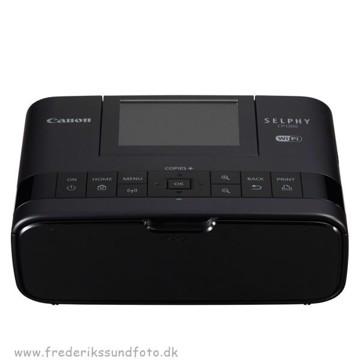 Canon Selphy CP1300 10x15 Wi-Fi printer sort