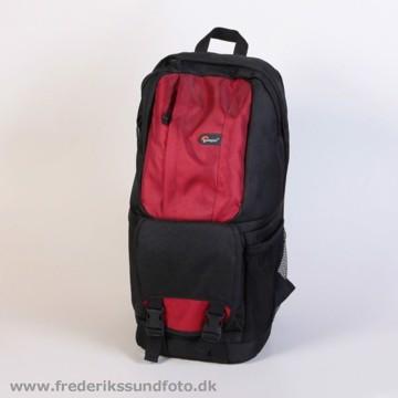 Lowepro Fastpack 100 rød