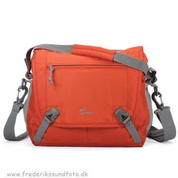 Lowepro Nova Sport 17L AW Pepper Red