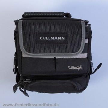 Cullmann Ultralight Twin Mini Taske Sort