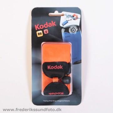 Kodak flyderem