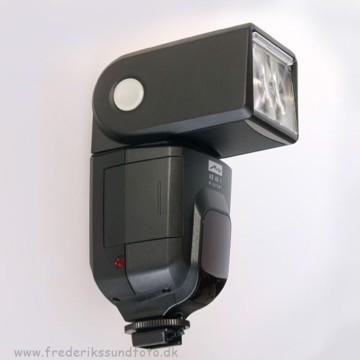 Metz Mecablitz 48 AF-1 digital t/Sony ADI-Mode