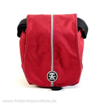 Crumpler Pretty Boy taske rød