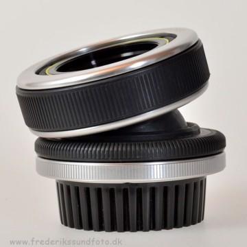 Lensbaby Composer til Nikon F