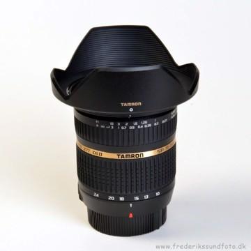 Tamron SP AF10-24mm f:3.5-4,5 Di II til Pentax