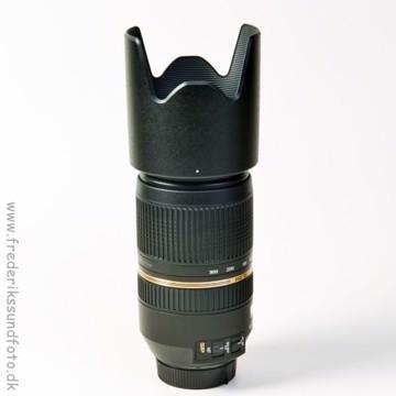 Tamron SP Di VC 70-300mm f:4-5,6 t/Nikon