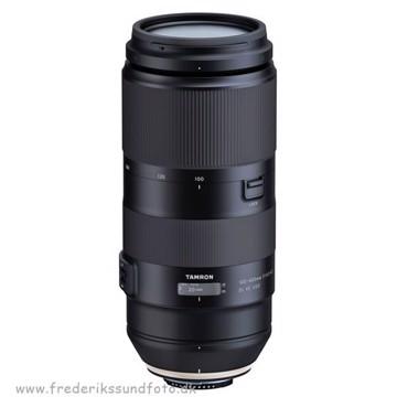 Tamron SP 100-400mm f/ 4.5-6.3 Di VC USD Nikon