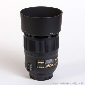 Nikon AF-S Micro 60mm f/2,8G ED *Cashback