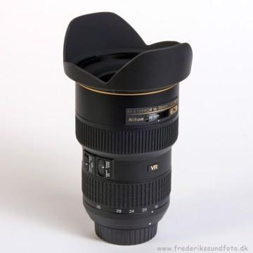 Nikon 16-35mm f:4G  ED VR  *Cashback 745,-