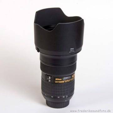 Nikon AF-S 24-70mm f:2,8G  ED
