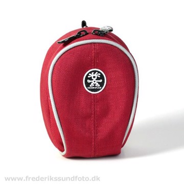 Lolly Dolly 95 Crumpler etui Rød