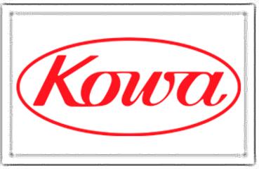 Billede til producenten Kowa