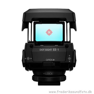 Olympus EE-1 Dot Sight
