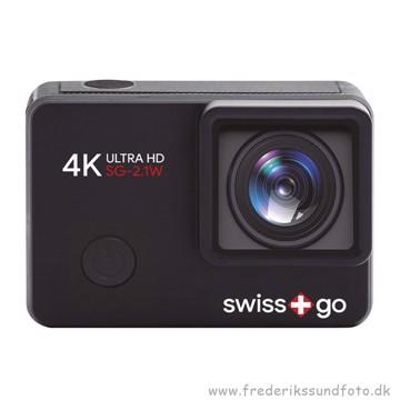 Swiss Go SG-2.1W 4K Sort