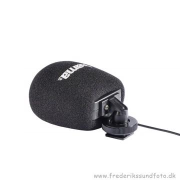 HAMA Stereo Mikrofon SM-17