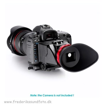 Neewer Foldable LCD Optical viewfinder