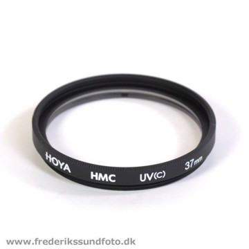 Hoya UV HMC 37mm filter