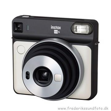 Fujifilm Instax Square SQ 6 Pearl white