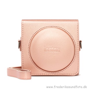 Fujifilm Instax SQ 6 Blush Gold taske