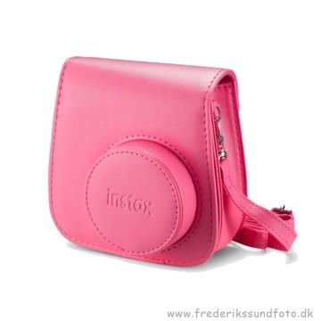 Fujifil Instax mini 9 Flamingo Pink taske