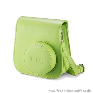 Fujifil Instax mini 9 Lime green taske